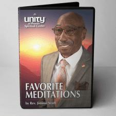 Favorite Meditations