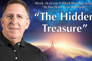 "05.23.2018 - ""The Hidden Treasure"" with Rev. Richard Rogers"