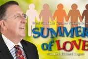 "07.29.2018 - ""Summer of Love: Week 3"" with Rev. Richard Rogers"