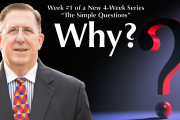 "09.19.2018 - ""Why?"" with Rev. Richard Rogers"