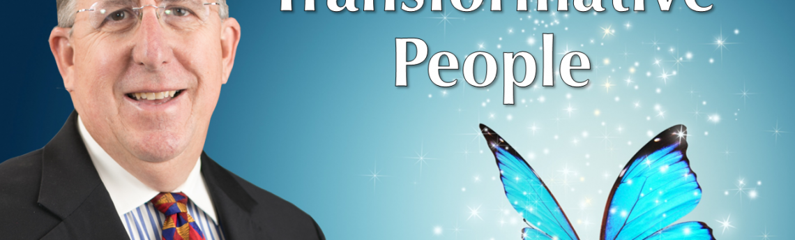 "10.24.2018 – ""Transformative People"" with Rev. Richard Rogers"