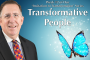 "10.24.2018 - ""Transformative People"" with Rev. Richard Rogers"