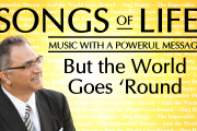 "10.28.2018 - ""But the World Goes 'Round"" with Rev. Richard Maraj"