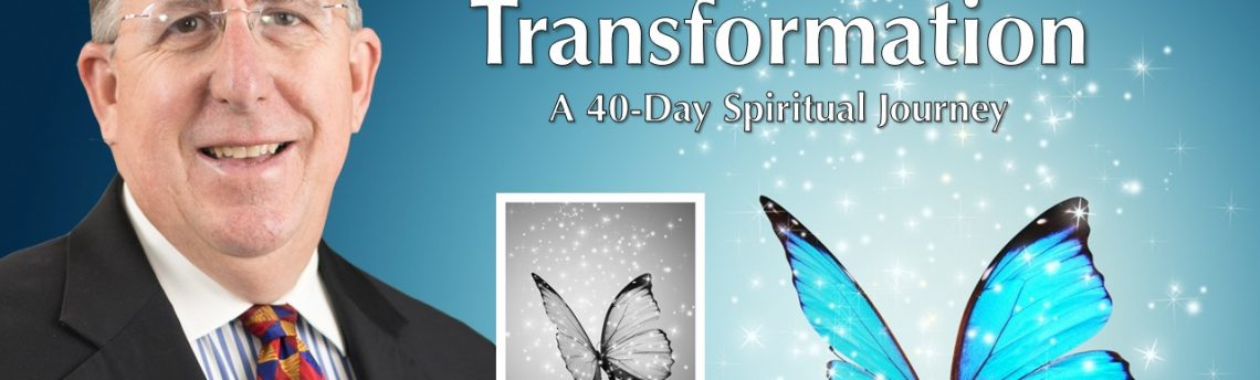 """10.17.2018 – """"Invitation to Transformation"""" with Rev. Richard Rogers"""