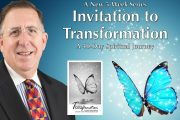 "10.17.2018 - ""Invitation to Transformation"" with Rev. Richard Rogers"