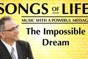 "10.21.2018 - ""The Impossible Dream"" with Rev. Richard Maraj"
