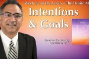 "10.07.2018 - ""Intentions & Goals"" with Rev. Richard Maraj"