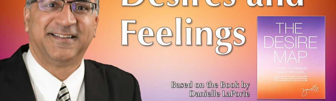 "09.30.2018 – ""Desires and Feelings"" with Rev. Richard Maraj"