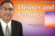 "09.30.2018 - ""Desires and Feelings"" with Rev. Richard Maraj"