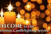 Virtual Candlelighting Service